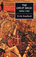 22712 - Bradford, E. - Great Siege: Malta 1565 (The)