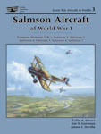 22720 - Owers, C. et al. - Salmson Aircraft of WWI