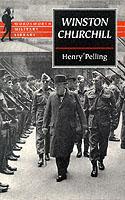 22742 - Pelling, H. - Winston Churchill