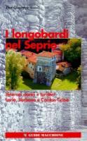 22774 - Sironi, P.G. - Longobardi nel Seprio (I)