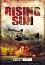 22827 - Toland, J. - Rising Sun (The)