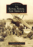 22850 - Treadwell-Wood, C.-A.C. - Royal Naval Air Service (The)