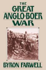 22865 - Farwell, B. - Great Anglo-Boer War (The)