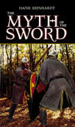 22868 - Reinhardt, H. - VHS Myth of the sword OFFERTA ULTIMA COPIA !