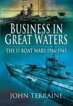 22872 - Terraine, J. - Business in Great Waters. The U-Boat Wars 1916-1945