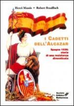 22881 - Massis-Brasillach, H.-R. - Cadetti dell'Alcazar (I)
