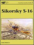 22891 - Mikheyev, V. - Sikorsky S-16