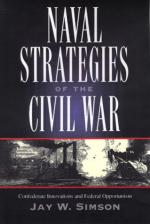 22905 - Simson, J.W. - Naval Strategies of the Civil War