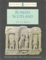 22934 - Breeze, D.J. - Roman Scotland