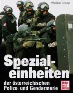 22953 - Hufnagl, W. - Spezialeinheiten oesterreichischen Polizei und Gendarmerie