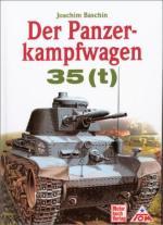 22958 - Baschin, J. - Panzerkampfwagen 35(t)