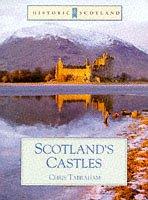 22962 - Tabraham, C. - Scotland's Castles