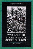 22968 - Glete, J. - War and the State in early modern Europe