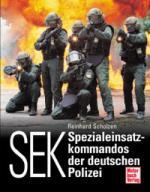 22993 - Scholzen, R. - SEK. Spezialeinsatzkommando der deutschen Polizei