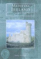23000 - O'Keffe, T. - Medieval Ireland
