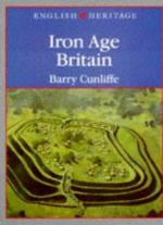23007 - Cunliffe, B. - Iron Age Britain