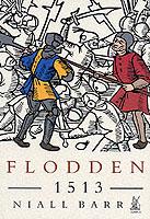 23009 - Barr, N. - Flodden 1513