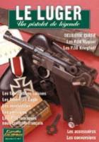 23016 - Guillou-Machtelinckx, L.-G. - Luger. Un pistolet de legend Vol 2 - Gaz. des Armes HS 09