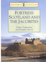 23021 - Tabraham-Grove, C.-D. - Fortress Scotland and the Jacobites