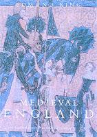 23037 - King, E. - Medieval England