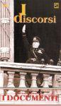 23041 - AAVV,  - Discorsi di Mussolini - 2 DVD (I)