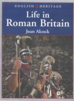 23046 - Alcock, J. - Life in Roman Britain