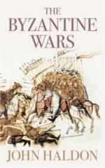 23054 - Haldon, J. - Byzantine Wars (The)