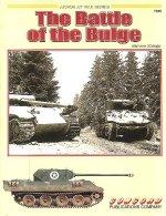 23055 - Zaloga, S.J. - Battle of the Bulge (The)