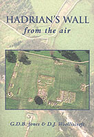 23061 - Jones-Wooliscroft, G.D.B.-D.J. - Hadrian's Wall from the air