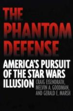 23094 - AAVV,  - Phantom Defense. America's pursuit of the star wars illusion (The)