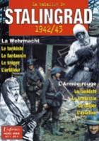 23096 - Andre', JP. - Bataille de Stalingrad - Gaz. des Uniformes HS 11 (La)