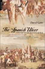 23101 - Gates, D. - Spanish Ulcer. A History of the Peninsular War (The)
