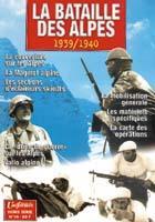 23124 - AAVV,  - Bataille des Alpes - Gaz. des Uniformes HS 10 (La)