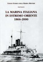 23130 - Paoletti, C. - Marina italiana in Estremo Oriente 1866-2000 (La)