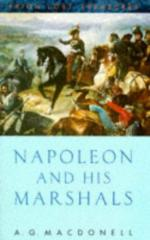23137 - Macdonell, A.G. - Napoleon and his marshals