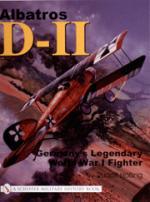 23139 - Hoefling, R. - Albatros DII. Germany's legendary WWI Aircraft