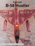 23153 - Holder, B. - Convair B-58 Hustler