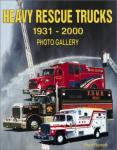 23174 - Barrett, P. - Heavy Rescue Trucks 1931-2000 Photo Gallery