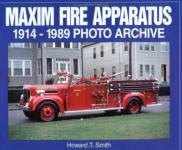 23178 - Smith, H. - Maxim Fire Apparatus 1914-1989 Photo Archive