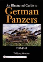 23204 - Fleischer, W. - Illustrated Guide to German Panzers 1935-45