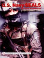 23242 - Bonner, K. - US Navy Seals. The Quiet Professionals