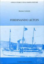 23246 - Gabriele, M. - Ferdinando Acton