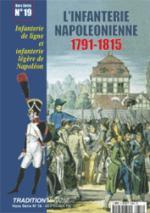 23253 - Tradition, HS - Tradition HS 19: L'infanterie napoleonienne 1791-1815
