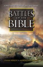 23254 - Herzog-Gichon, C.- M. - Battles of the Bible