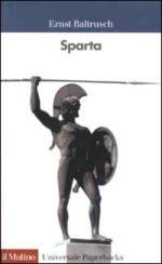 23276 - Baltrusch, E. - Sparta