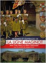 23285 - Mary-Hohnadel, J.Y. - Hommes et ouvrages de la Ligne Maginot Vol 1