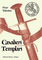 23298 - Valentini, E. - Cavalieri templari