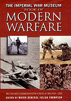 23349 - Thompson, J. - Imperial War Museum Book of Modern Warfare