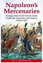 23366 - Dempsey, G. - Napoleon's Mercenaries
