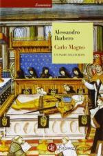 23373 - Barbero, A. - Carlo Magno. Un padre dell'Europa